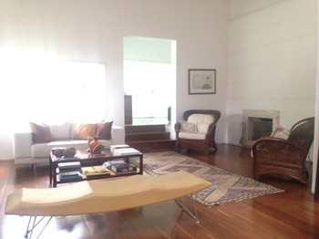 Casa de Condomínio, código 332 em Santana de Parnaíba, bairro Alphaville