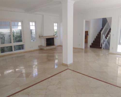 Casa de Condomínio, código 344 em Santana de Parnaíba, bairro Alphaville