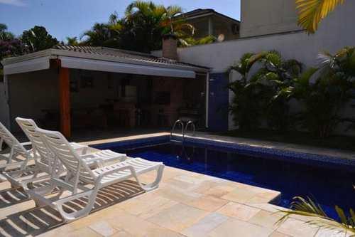 Casa de Condomínio, código 346 em Santana de Parnaíba, bairro Alphaville