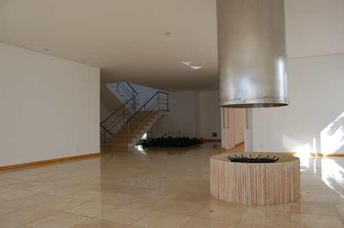Casa de Condomínio, código 347 em Santana de Parnaíba, bairro Alphaville