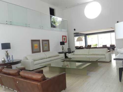 Casa de Condomínio, código 359 em Barueri, bairro Alphaville