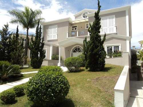 Casa de Condomínio, código 361 em Santana de Parnaíba, bairro Tamboré