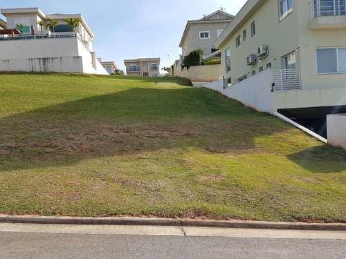 Terreno de Condomínio, código 368 em Santana de Parnaíba, bairro Alphaville