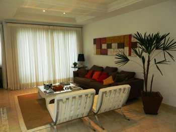 Casa de Condomínio, código 369 em Santana de Parnaíba, bairro Alphaville