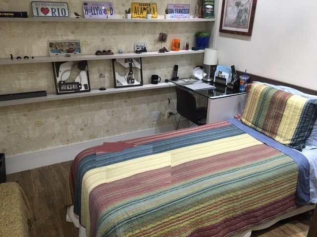 Apartamento em Barueri, bairro Tamboré