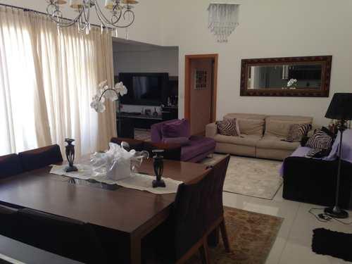 Apartamento, código 390 em Barueri, bairro Tamboré