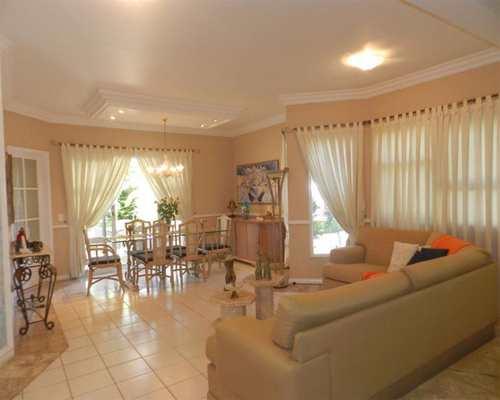 Casa de Condomínio, código 393 em Santana de Parnaíba, bairro Alphaville
