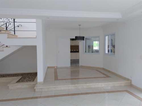 Casa de Condomínio, código 398 em Santana de Parnaíba, bairro Tamboré