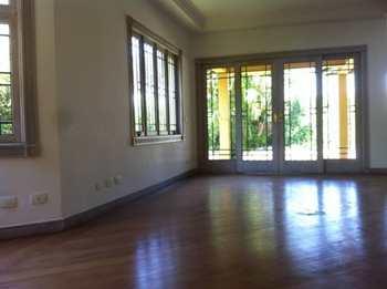 Casa de Condomínio, código 408 em Barueri, bairro Alphaville