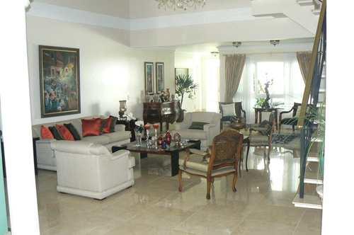 Casa de Condomínio, código 409 em Santana de Parnaíba, bairro Tamboré