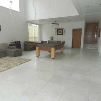 Casa de Condomínio, código 413 em Santana de Parnaíba, bairro Alphaville
