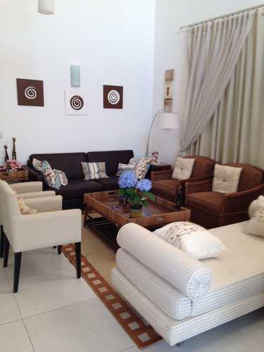Casa de Condomínio, código 416 em Santana de Parnaíba, bairro Alphaville