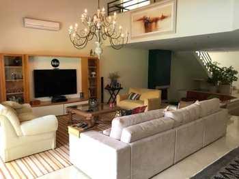 Casa de Condomínio, código 424 em Santana de Parnaíba, bairro Alphaville