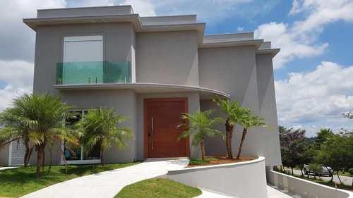 Casa de Condomínio, código 426 em Santana de Parnaíba, bairro Alphaville