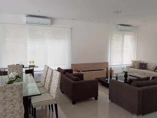 Casa de Condomínio, código 429 em Santana de Parnaíba, bairro Alphaville