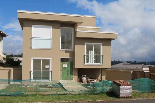 Casa de Condomínio, código 430 em Santana de Parnaíba, bairro Alphaville
