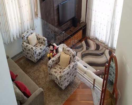 Casa de Condomínio, código 442 em Santana de Parnaíba, bairro Alphaville