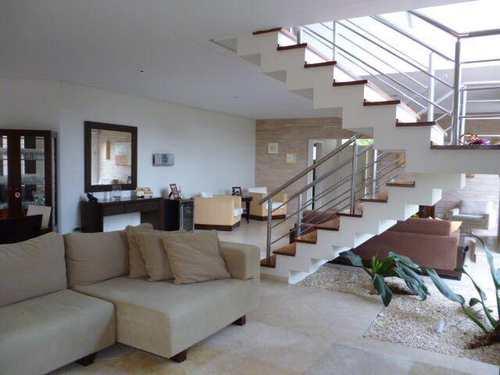 Casa de Condomínio, código 445 em Santana de Parnaíba, bairro Alphaville