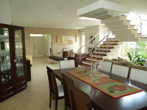 Casa de Condomínio, código 446 em Santana de Parnaíba, bairro Alphaville