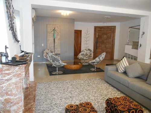 Casa de Condomínio, código 452 em Santana de Parnaíba, bairro Alphaville