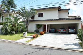 Casa de Condomínio, código 456 em Barueri, bairro Alphaville