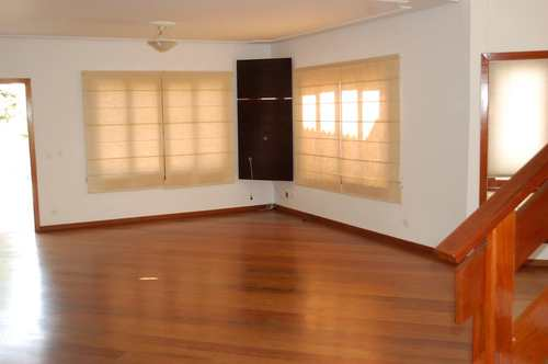 Casa de Condomínio, código 461 em Santana de Parnaíba, bairro Alphaville
