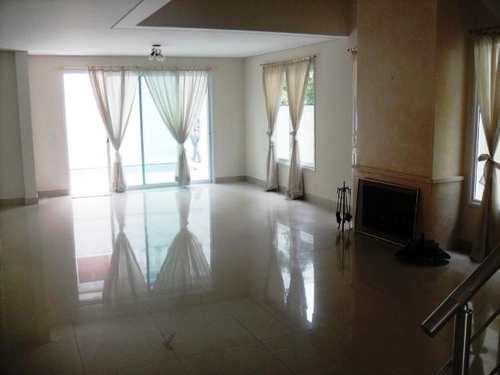 Casa de Condomínio, código 466 em Santana de Parnaíba, bairro Alphaville