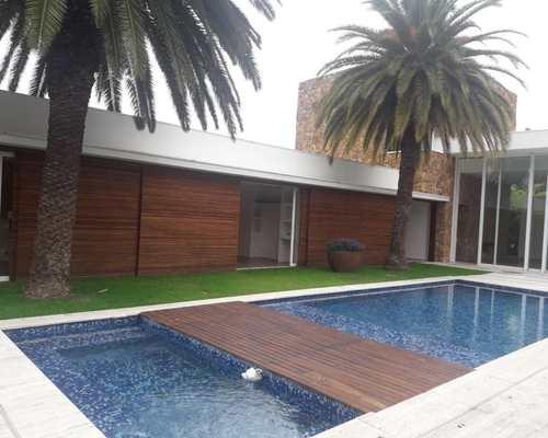 Casa de Condomínio, código 478 em Santana de Parnaíba, bairro Tamboré