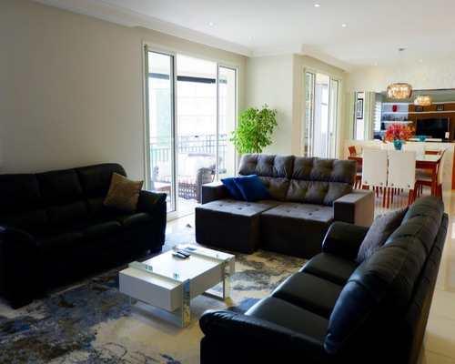 Apartamento, código 479 em Barueri, bairro Tamboré