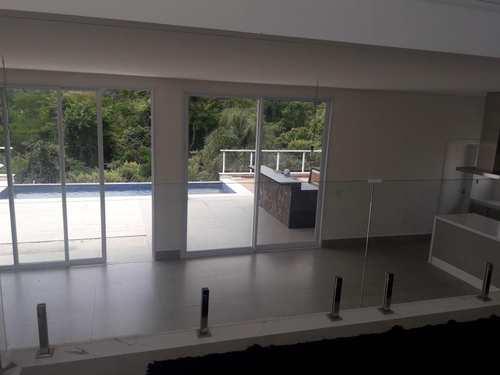 Casa de Condomínio, código 489 em Santana de Parnaíba, bairro Alphaville