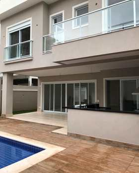 Casa de Condomínio, código 493 em Santana de Parnaíba, bairro Alphaville