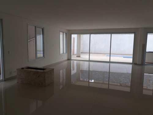 Casa de Condomínio, código 494 em Santana de Parnaíba, bairro Tamboré