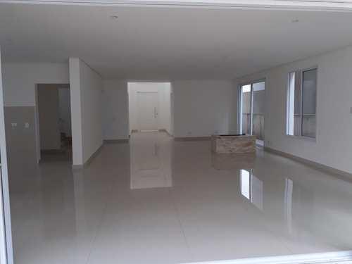 Casa de Condomínio, código 495 em Santana de Parnaíba, bairro Tamboré