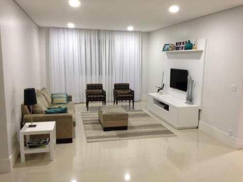 Casa de Condomínio, código 496 em Santana de Parnaíba, bairro Tamboré