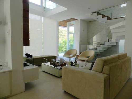 Casa de Condomínio, código 498 em Santana de Parnaíba, bairro Tamboré