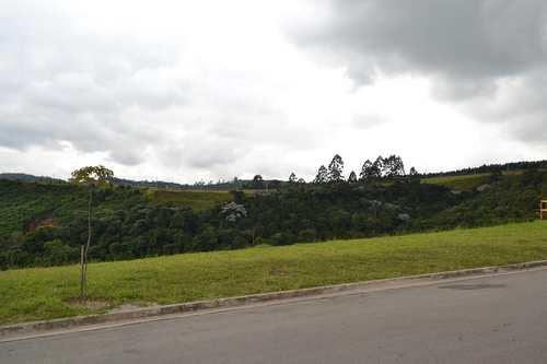 Terreno de Condomínio, código 501 em Santana de Parnaíba, bairro Tamboré