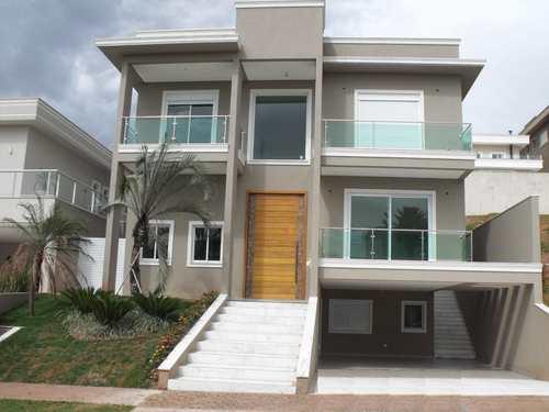 Casa de Condomínio, código 503 em Santana de Parnaíba, bairro Alphaville