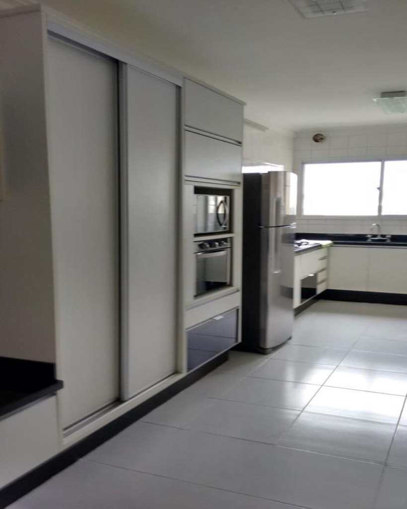 Apartamento em Barueri, bairro Alphaville Industrial