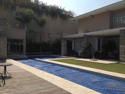 Casa de Condomínio, código 510 em Santana de Parnaíba, bairro Alphaville