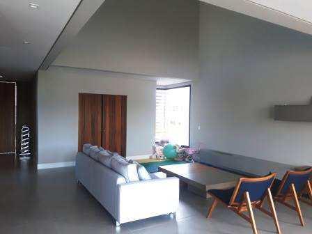 Casa de Condomínio, código 523 em Santana de Parnaíba, bairro Tamboré