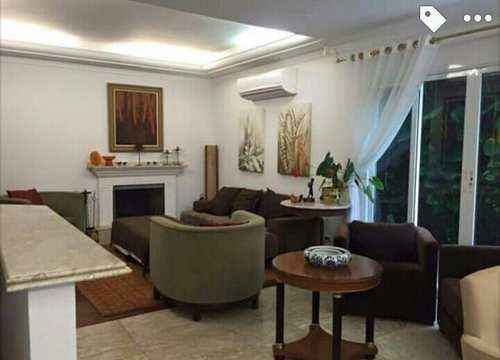Casa de Condomínio, código 526 em Santana de Parnaíba, bairro Alphaville