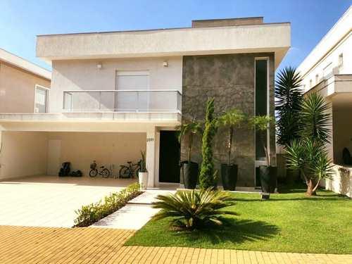 Casa de Condomínio, código 527 em Santana de Parnaíba, bairro Alphaville
