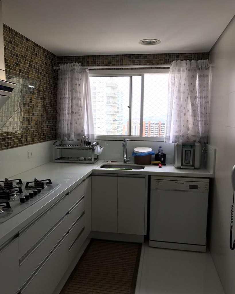 Apartamento em Barueri, bairro Alphaville