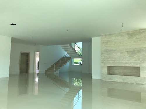 Casa de Condomínio, código 533 em Barueri, bairro Tamboré