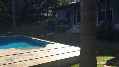 Casa de Condomínio, código 539 em Santana de Parnaíba, bairro Alphaville