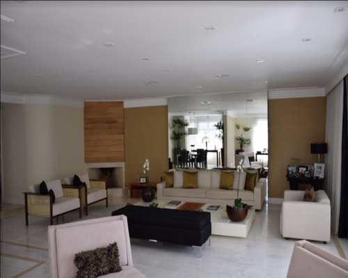 Casa de Condomínio, código 545 em Santana de Parnaíba, bairro Tamboré
