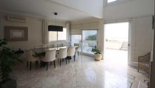 Casa de Condomínio, código 575 em Santana de Parnaíba, bairro Alphaville
