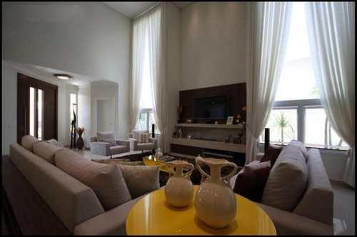 Casa de Condomínio, código 607 em Santana de Parnaíba, bairro Alphaville