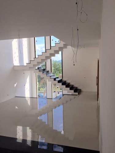Casa de Condomínio, código 631 em Santana de Parnaíba, bairro Tamboré