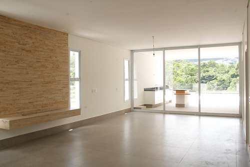 Casa de Condomínio, código 632 em Santana de Parnaíba, bairro Tamboré